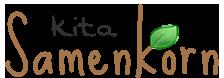 Kita Samenkorn in Breitenburg Logo